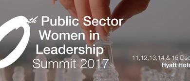 Public Sector Women's Leadership Workshop