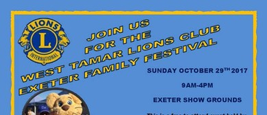 Exeter Family Festival and Market