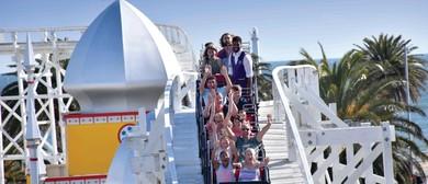 Go Carnival Crazy – September School Holidays