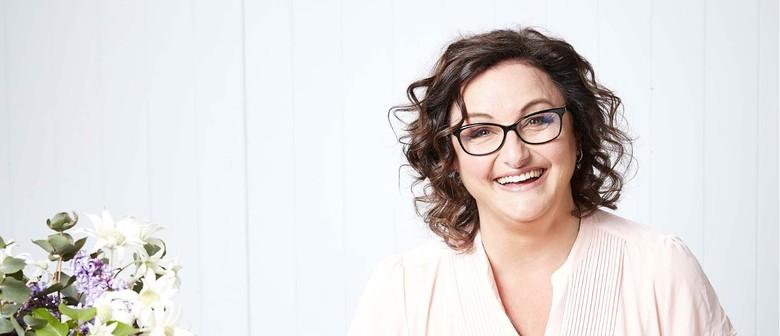 Gourmet Guest Series With Julie Goodwin