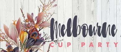 Melbourne Cup Party