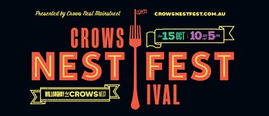 Crows Nest Fest