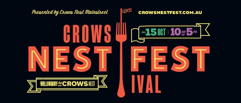 Crows Nest Fest