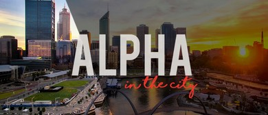 Alpha In the City