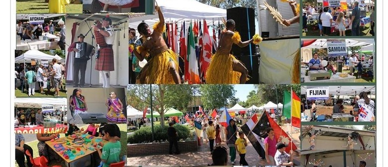 Multicultural Festival of Griffith