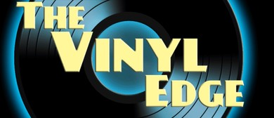 The Vinyl Edge – Halloween Night