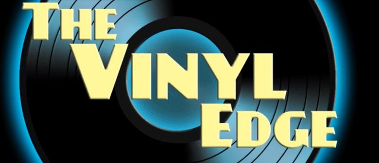 The Vinyl Edge – Halloween Night
