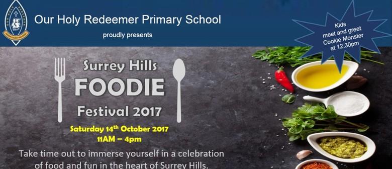 Surrey Hills Foodie Festival