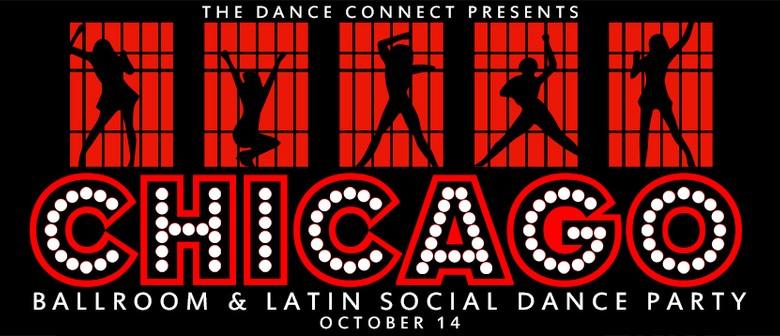 Chicago – Ballroom and Latin Social Dance Party