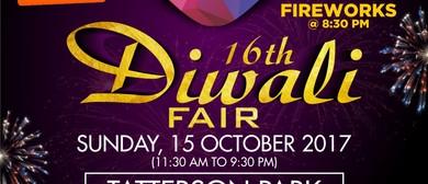 AIII – Diwali Mela 2017