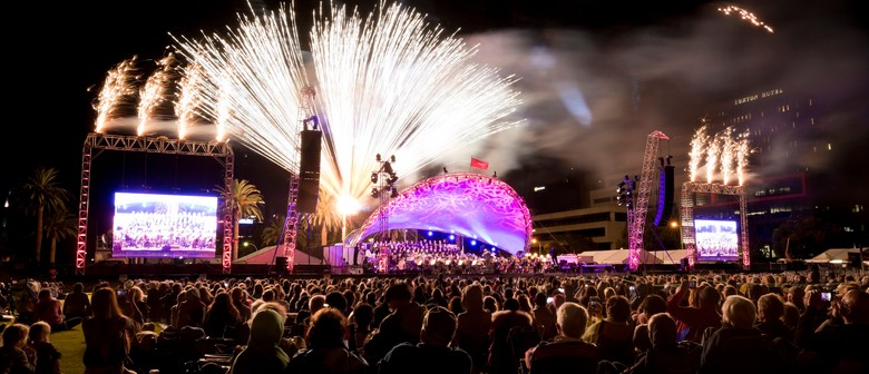 Symphony In the City 2017