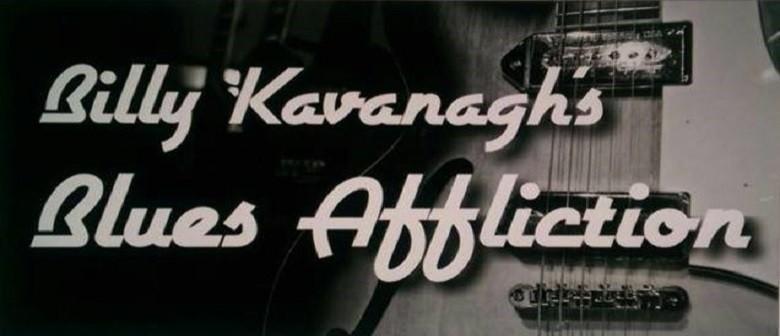 Billy Kavanagh