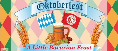 Oktoberfest: A Little Bavarian Feast