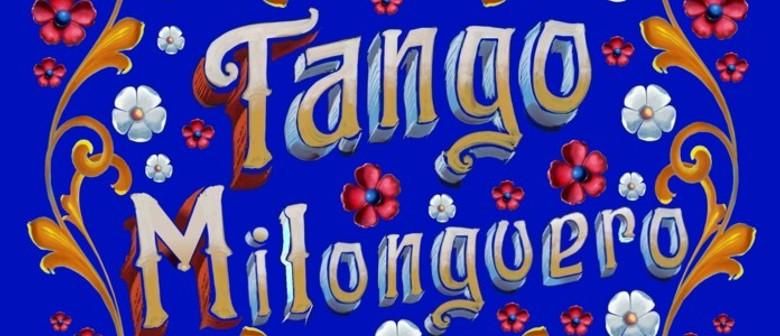 Tango Milonguero Milonga