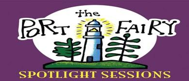 Port Fairy Spotlight Sessions