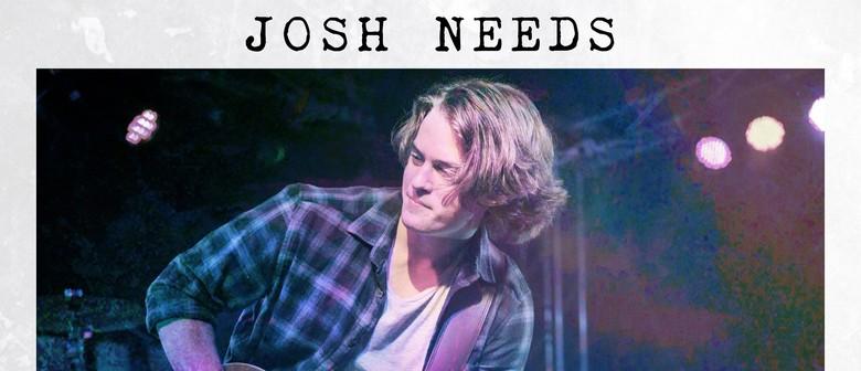 Josh Needs