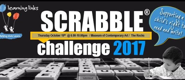 Learning Links Scrabble Challenge