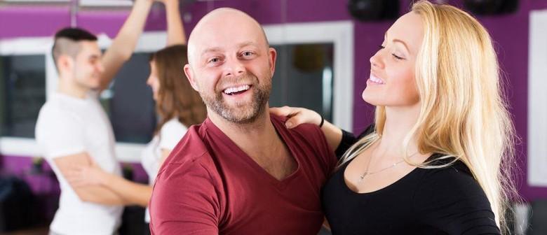 Couples Latin Dance Mondays