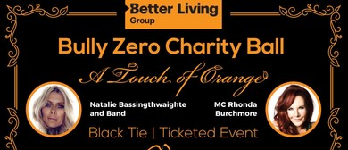 Bully Zero Australia Annual Charity Ball
