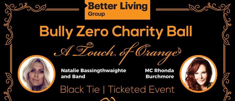 Bully Zero Australia Annual Charity Ball