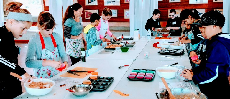 Kids Cooking and Gardening Workshops