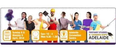 Tertiary Studies and Careers Expo