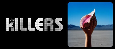 The Killers Australian Tour