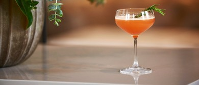 The Cocktail Dining Trail