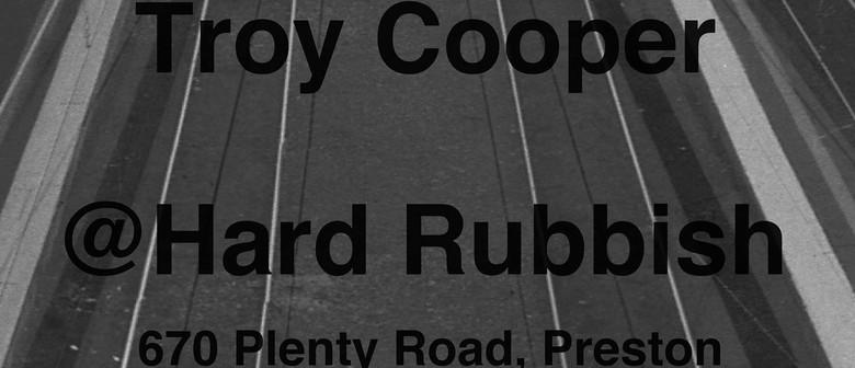 Troy Cooper Live