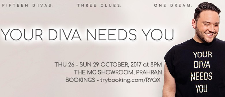 Your Diva Needs You