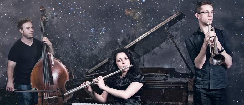 Ephemera Trio and Metanoia