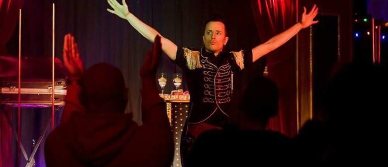 Thursday Night Vaudeville and Burlesque