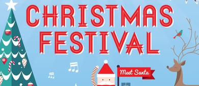 Christmas Festival and Markets