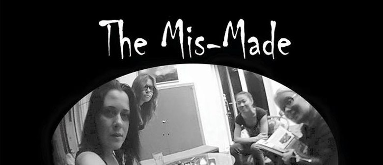 The Mis-Made – Changeling Australian Album Tour