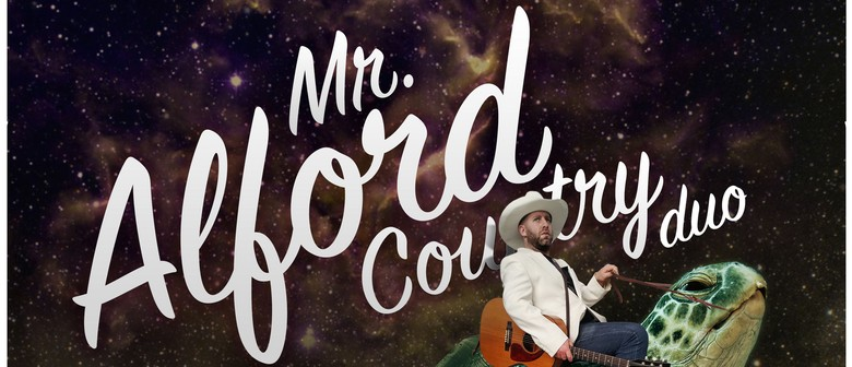 Mr Alford Country Duo