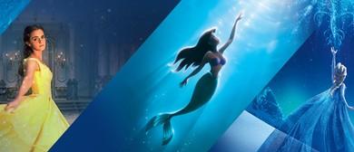 Disney Sing-Along Season
