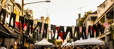 William Street Festival 2017