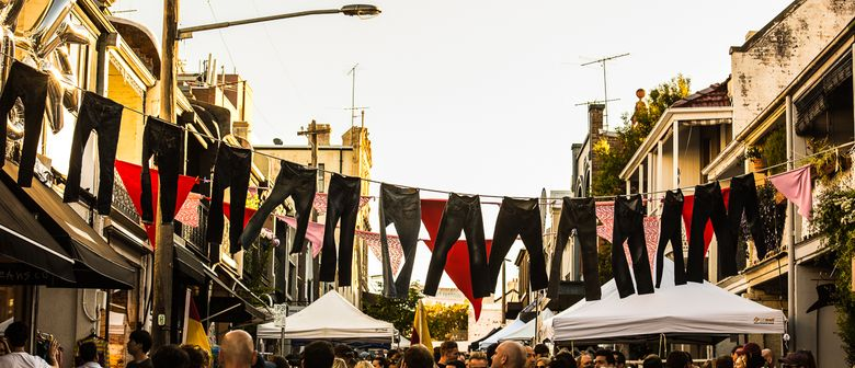 William Street Festival 2017