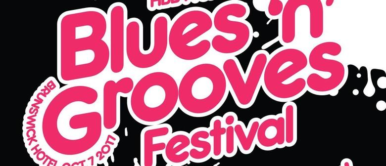 Blues N Groove Festival