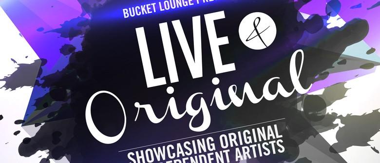 Live and Original