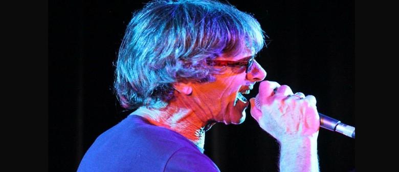 Ronnie Charles Slick Lix Band