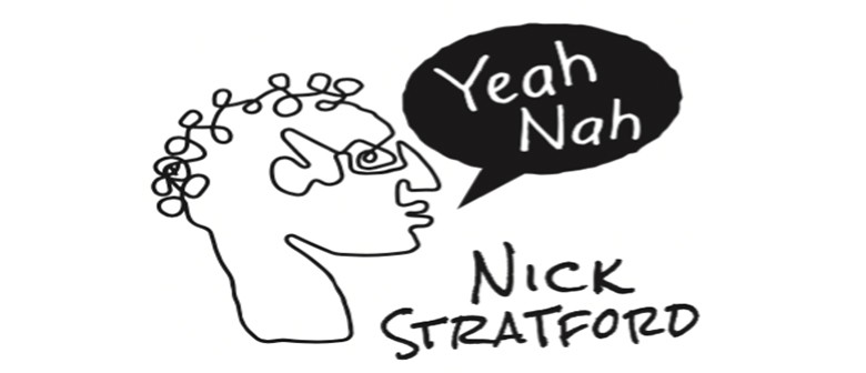 Nick Stratford and The Yeah Nahs – Album Launch