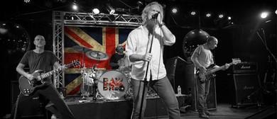 Raw Brit