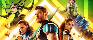 Special Advance Screening – Thor: Ragnarok