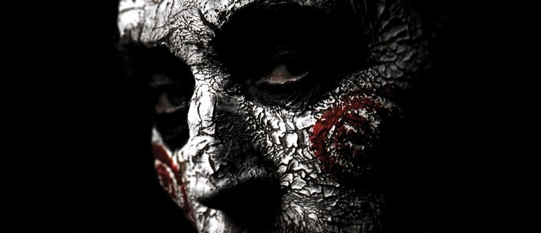 Special Advance Screenings – Jigsaw
