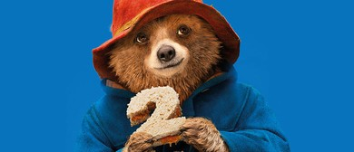 Exclusive Charity Advance Screening – Paddington 2