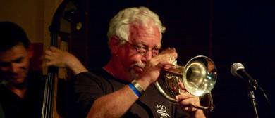 John Hoffman – Jazz Trumpet At Twilight