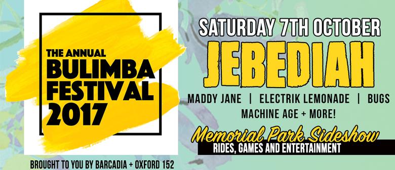 Bulimba Festival 2017