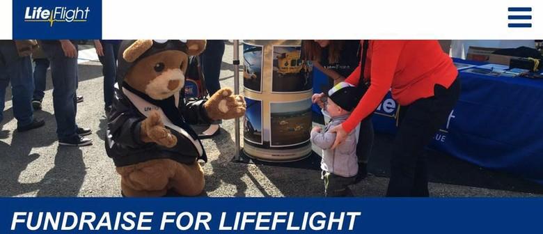 LifeFlight Teddy Bear Charity Picnic