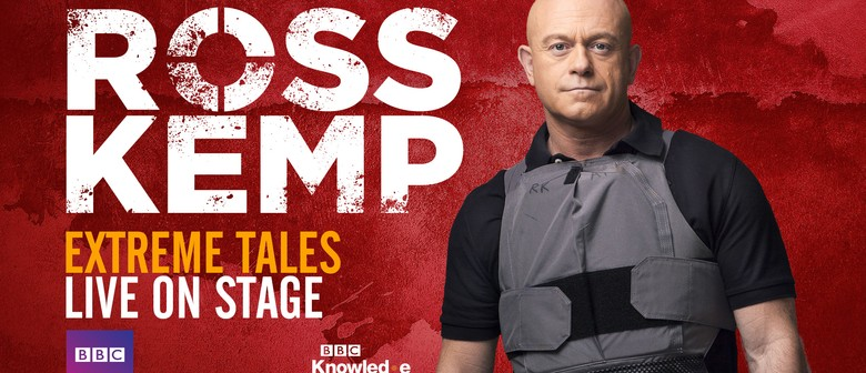 Ross Kemp – Extreme Tales